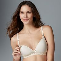Maternity Pip & Vine by Rosie Pope Wire Free Lace Nursing Bra PV10012