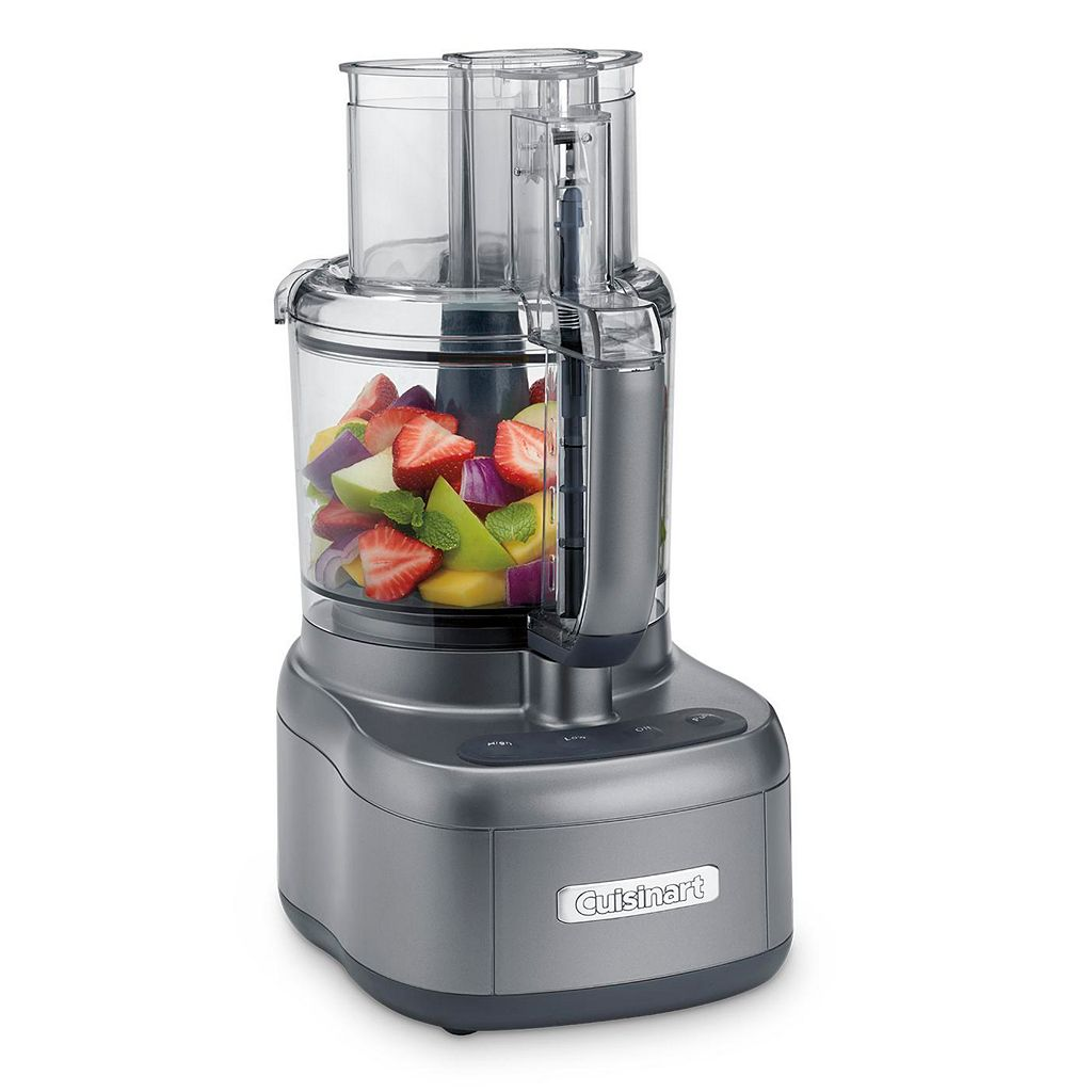 Cuisinart Elemental Collection 11-Cup Food Processor