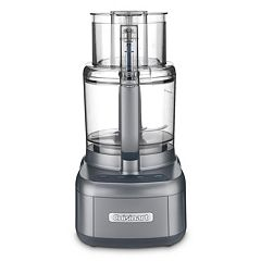 Cuisinart Elemental Collection 11 cupFood Processor
