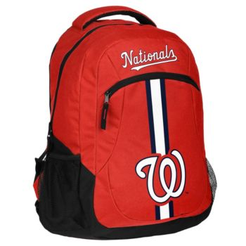 Washington Nationals Action Backpack