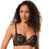 Maternity Pip & Vine by Rosie Pope Underwire Unlined Nursing Bra PV10021
