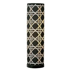 Kenroy Home Patterned Table Lamp