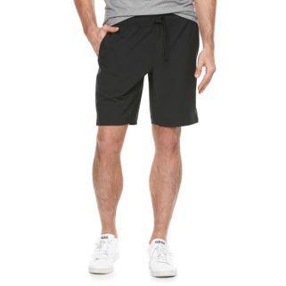 Men's Marc Anthony Slim-Fit Stretch Luxury+ Knit Shorts