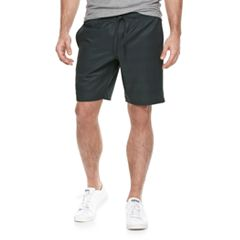 Men's Marc Anthony Slim-Fit Stretch Luxury+ Knit Shorts