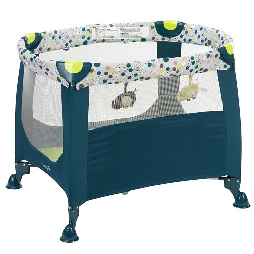 Safety 1st Happy Space Playard