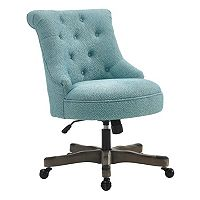 Linon Sinclair Contemporary Desk Chair