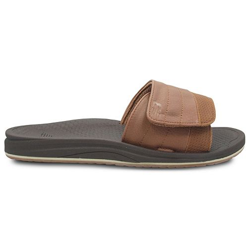New Balance PureAlign Recharge Men's Slide Sandals