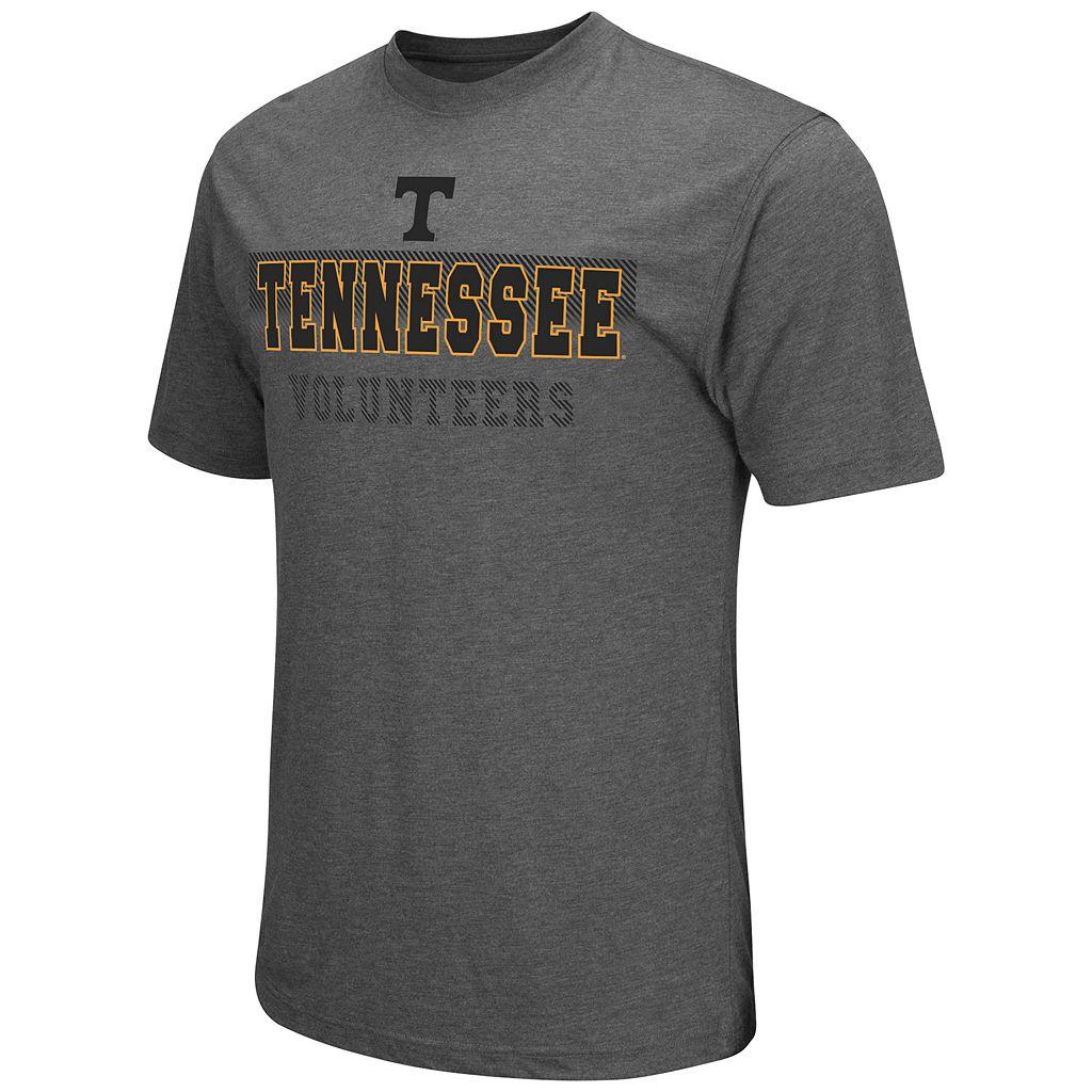 Men's Campus Heritage Tennessee Volunteers Prism Tee