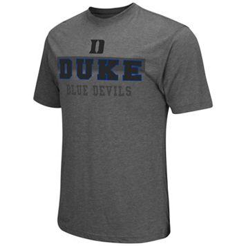 Men's Campus Heritage Duke Blue Devils Prism Tee