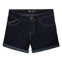 Girls 7-16 Levi's Scarlett Shortie Shorts