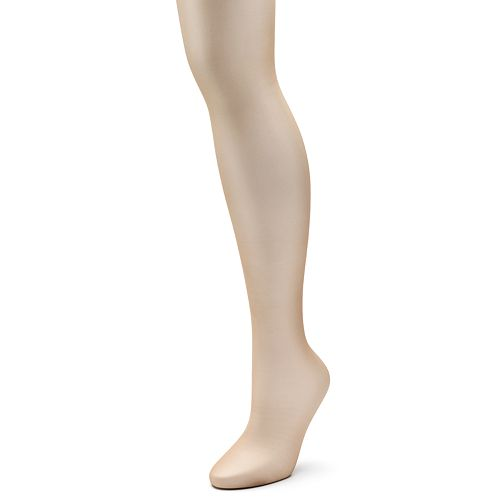 5c3066c498fe4 Hanes Perfect Nudes Sheer to Waist Pantyhose