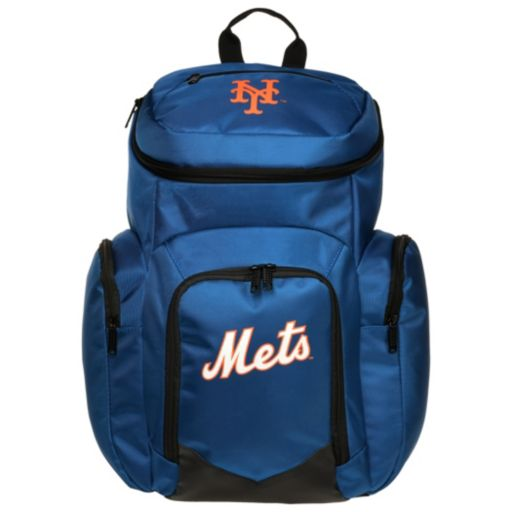 Forever Collectibles New York Mets Traveler Backpack