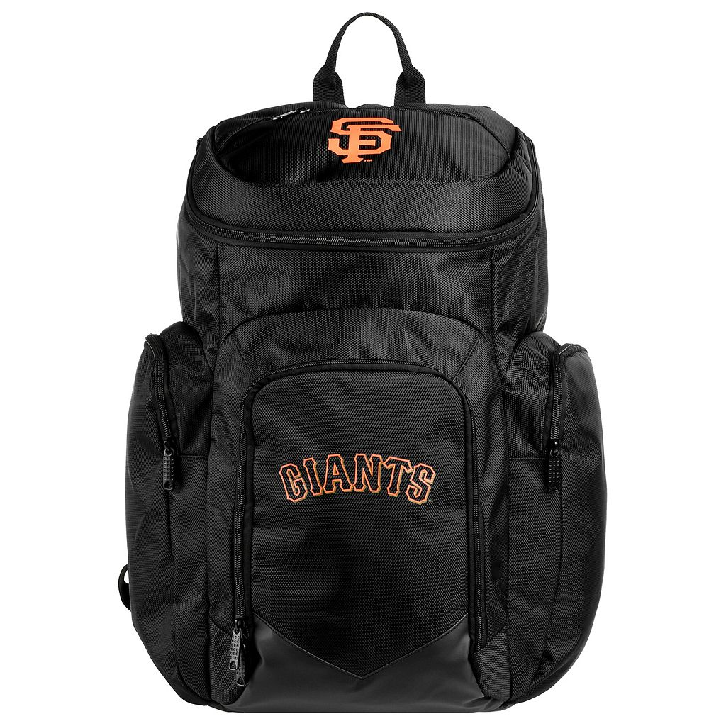 Forever Collectibles San Francisco Giants Traveler Backpack