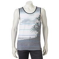 Men's Ocean Current Alvarado Tank