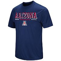 Men's Campus Heritage Arizona Wildcats Embossed Tee