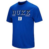 Men's Campus Heritage Duke Blue Devils Embossed Tee