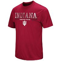 Men's Campus Heritage Indiana Hoosiers Embossed Tee