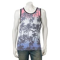 Men's Ocean Current Promises Tank
