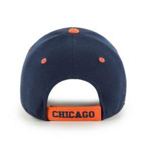 Adult '47 Brand Chicago Bears Quick Step MVP Adjustable Cap