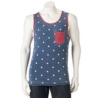 Men's Ocean Current Geronimo Tank Top