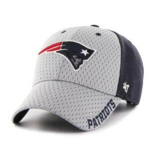 Adult '47 Brand New EnglandPatriots Feeney MVP Adjustable Cap