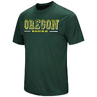 Men's Campus Heritage Oregon Ducks Embossed Tee