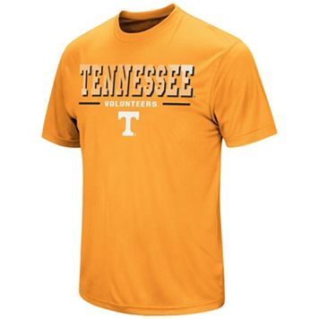 Men's Campus Heritage Tennessee Volunteers Embossed Tee