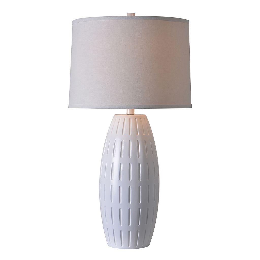 Kenroy Home Kinsley Table Lamp