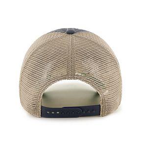 Adult '47 Brand Chicago Bears Tuscaloosa Adjustable Cap