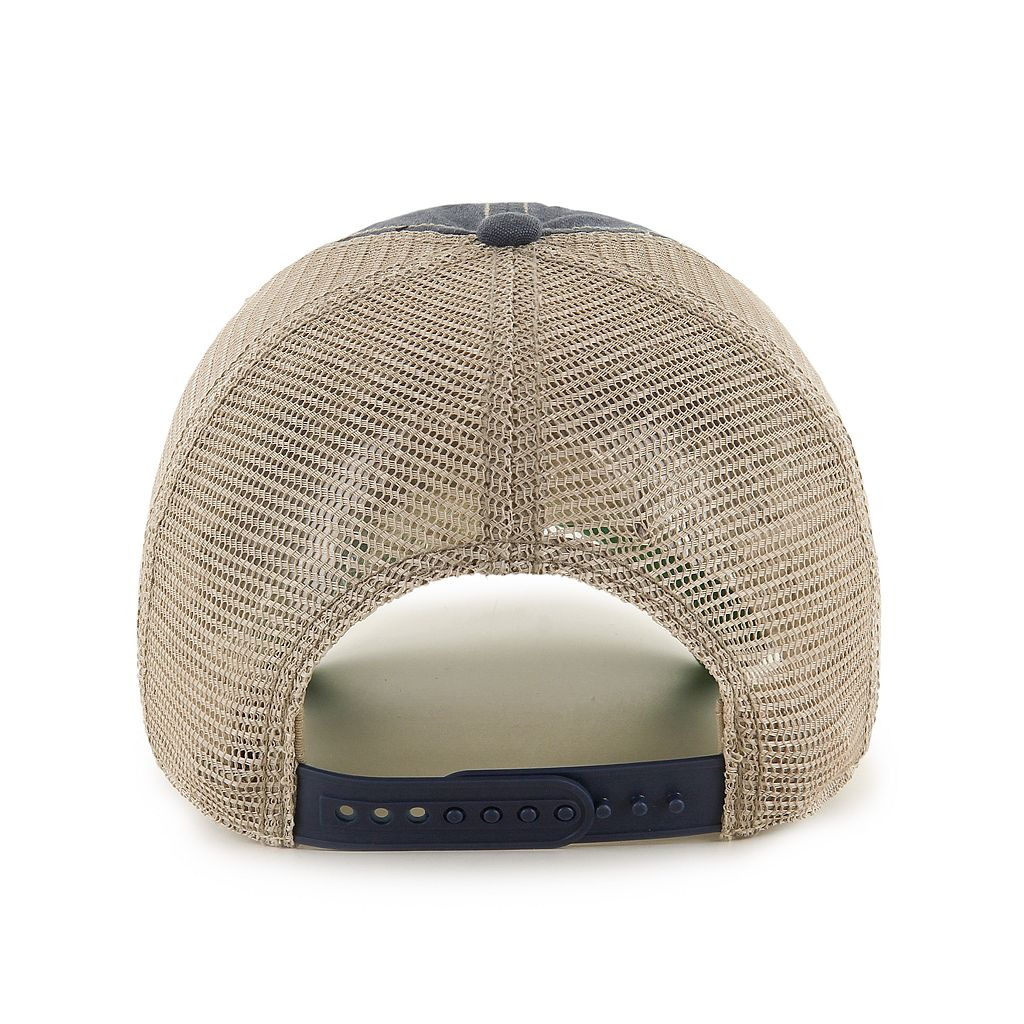Adult '47 Brand Denver Broncos Tuscaloosa Adjustable Cap