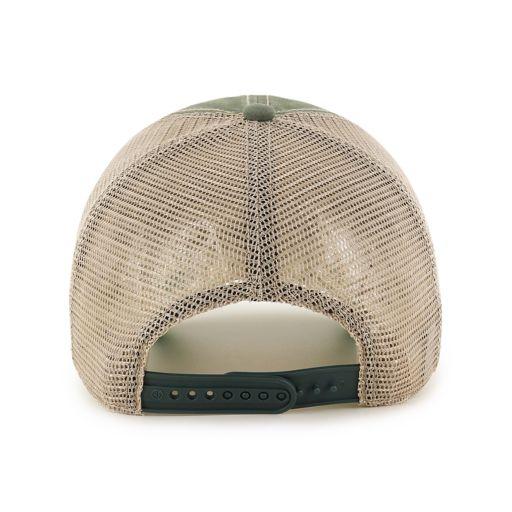 Adult '47 Brand Green Bay Packers Tuscaloosa Adjustable Cap