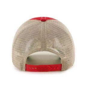 Adult '47 Brand New York Giants Tuscaloosa Adjustable Cap