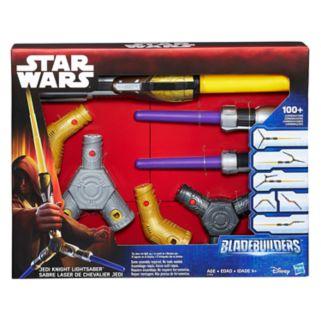Star Wars Bladebuilders Jedi Knight Lightsaber