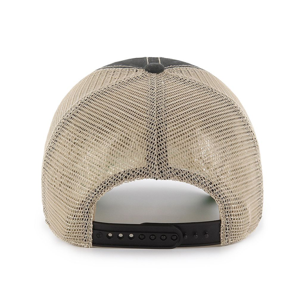 Adult '47 Brand Detroit Lions Tuscaloosa Adjustable Cap