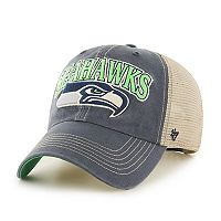 Adult '47 Brand Seattle Seahawks Tuscaloosa Adjustable Cap