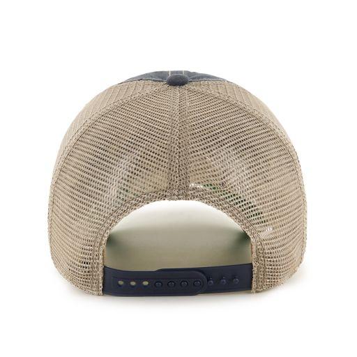 Adult '47 Brand Seattle Seahawks Tuscaloosa Adjustable Cap