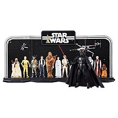 Star Wars The Black Series 40th Anniversary Legacy Action Figure Pack