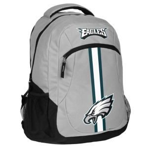 Philadelphia Eagles Action Backpack