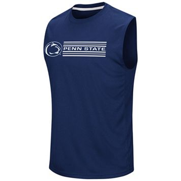 Men's Campus Heritage Penn State Nittany Lions Circuit Muscle Tee