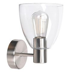 Kenroy Home Edis 1-Light Wall Sconce