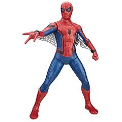 Marvel Spider-Man: Homecoming Tech Suit Figure