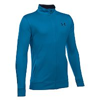Boys 8-20 Under Armour Interval Jacket