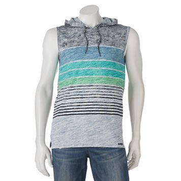 Men's Ocean Current Wellington Muscle Tee