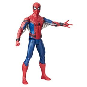 Marvel Spider-Man: Homecoming Eye FX Electronic Figure