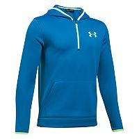 Boys 8-20 Under Armour Novelty Fleece Hoodie