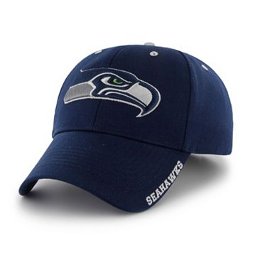 Adult '47 Brand Seattle Seahawks Frost MVP Adjustable Cap
