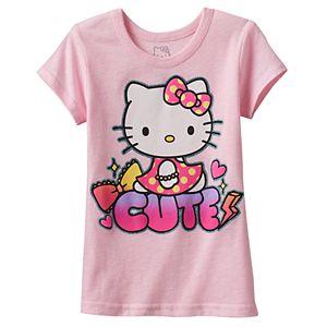 Girls 4-7 Hello Kitty®