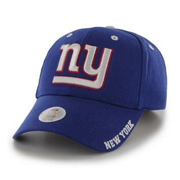 Adult '47 Brand New York Giants Frost MVP Adjustable Cap