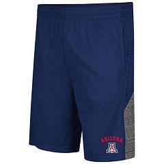 Men's Campus Heritage Arizona Wildcats Friction Shorts