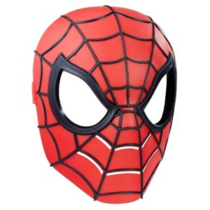 Marvel Spider-Man Hero Mask by Hasbro